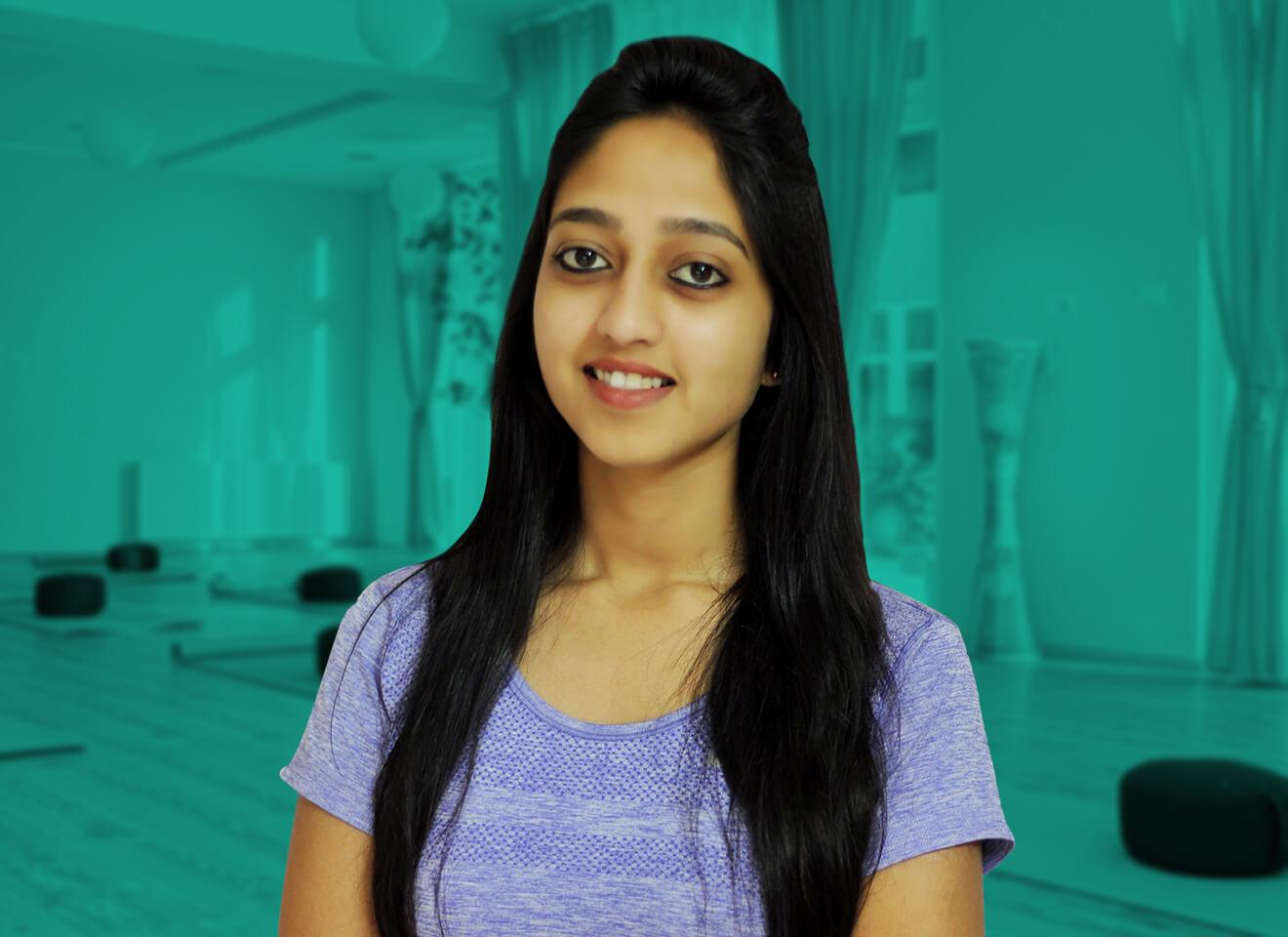 Anisha Ramesh