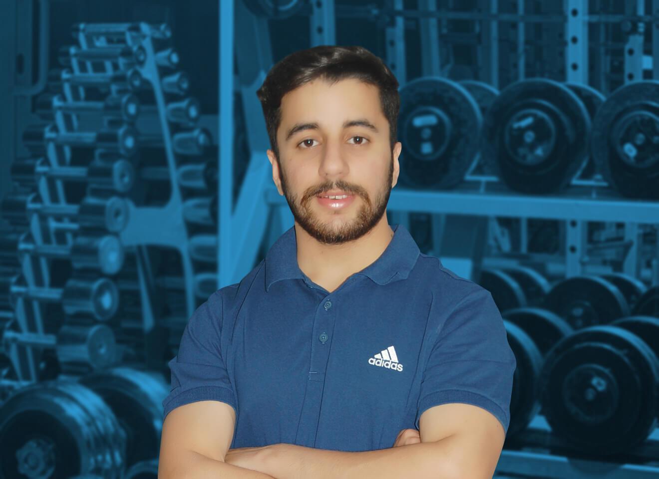 Yusuf Kushurian