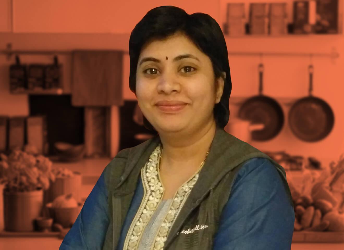 Lakshmi Swathi