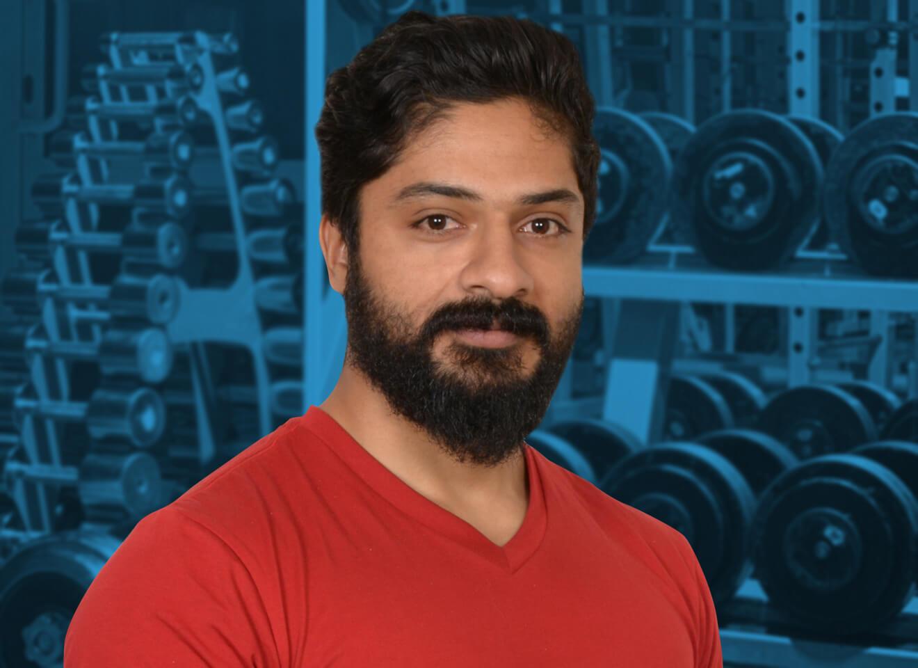 Bharath Ketti