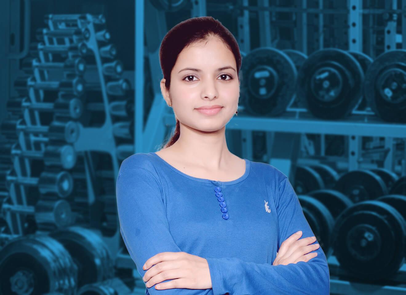 Dr.Sazia Queyam,PT