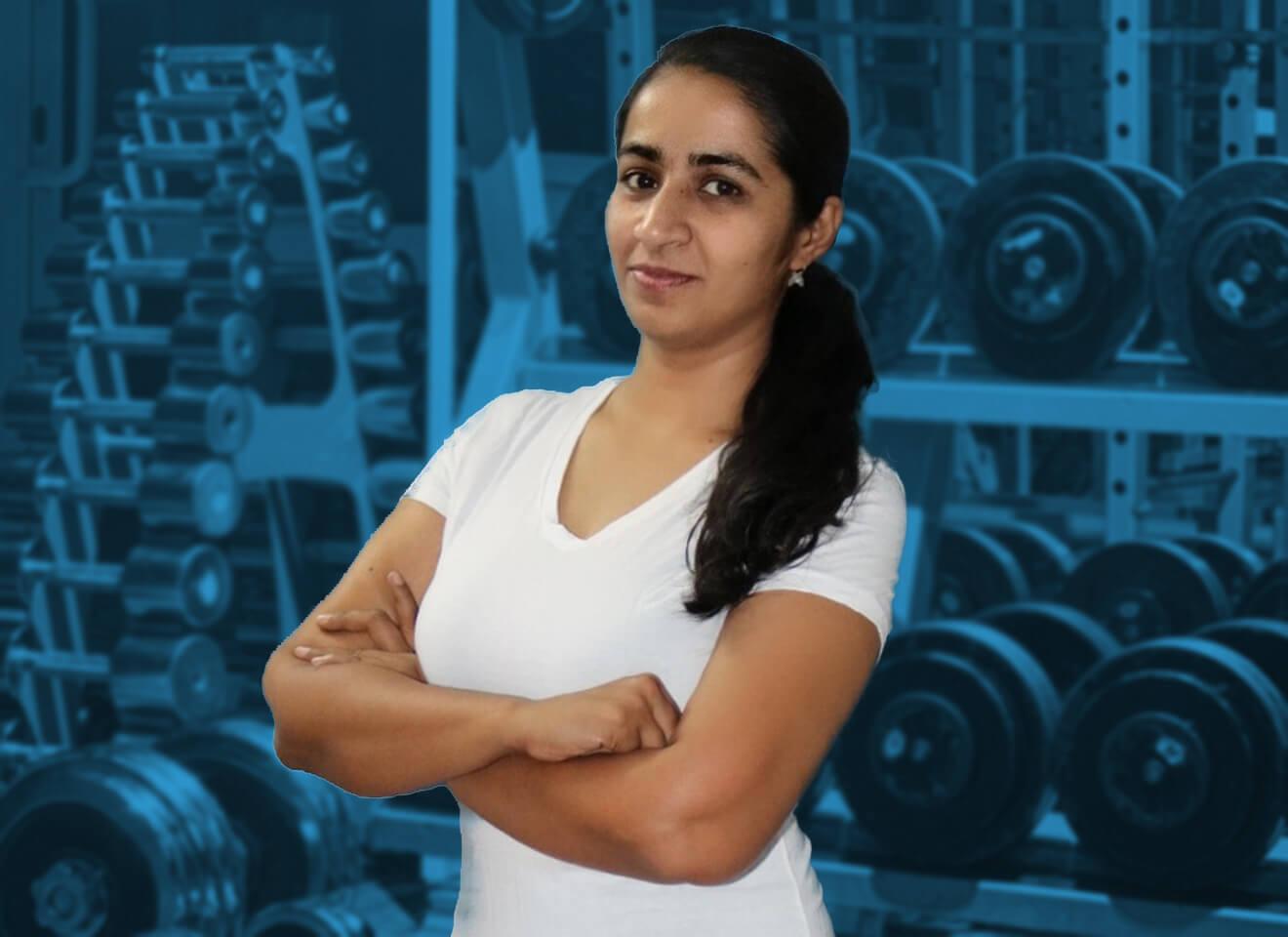 Dr.Achita Ahuja