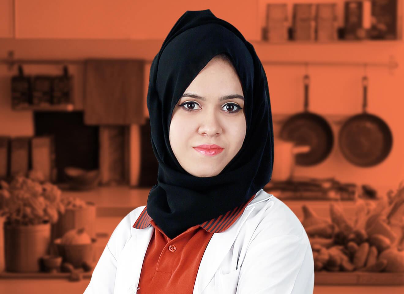 Farha Shabnum