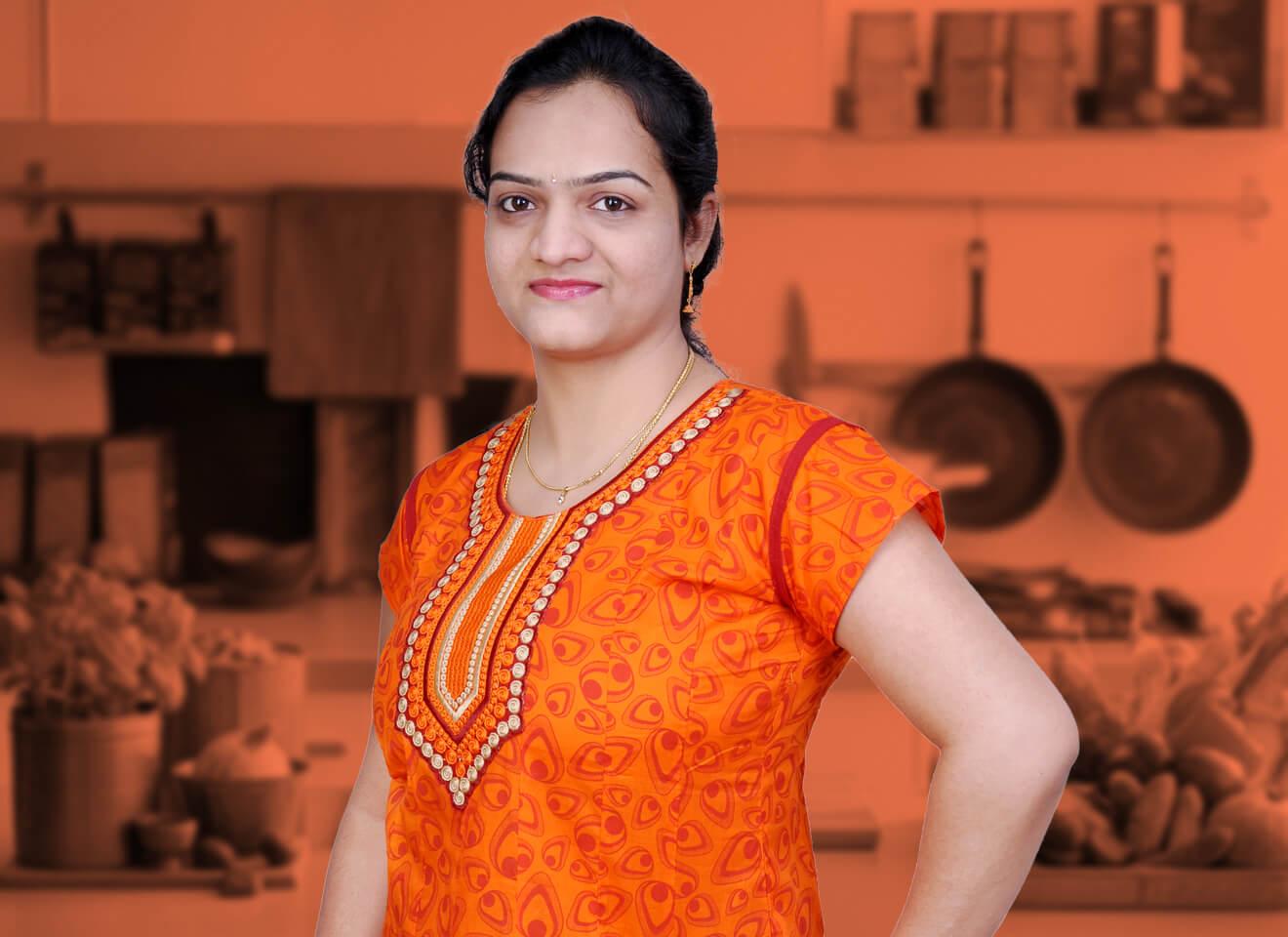 Anusha Mantha