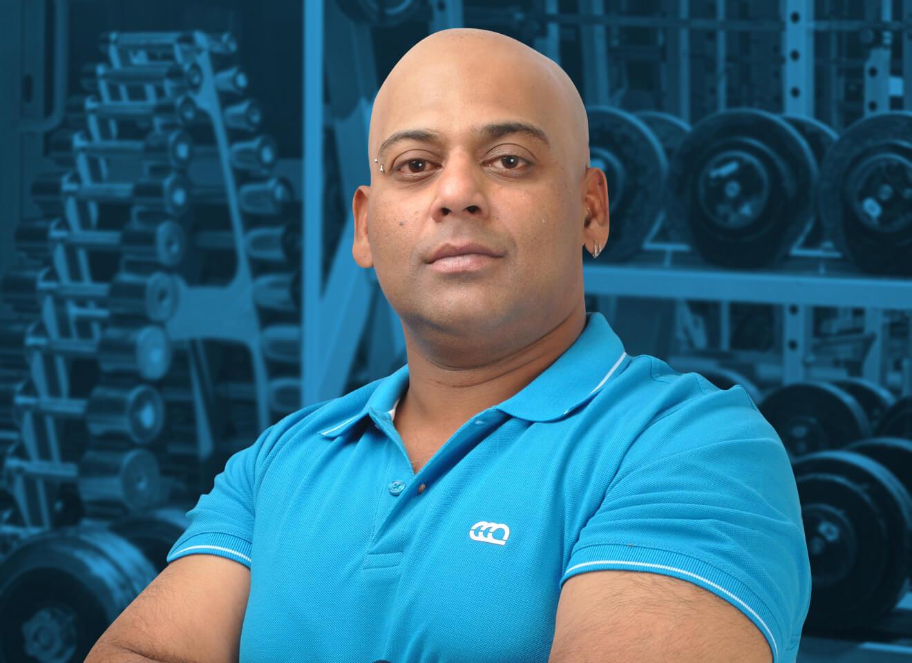 Asif Memon