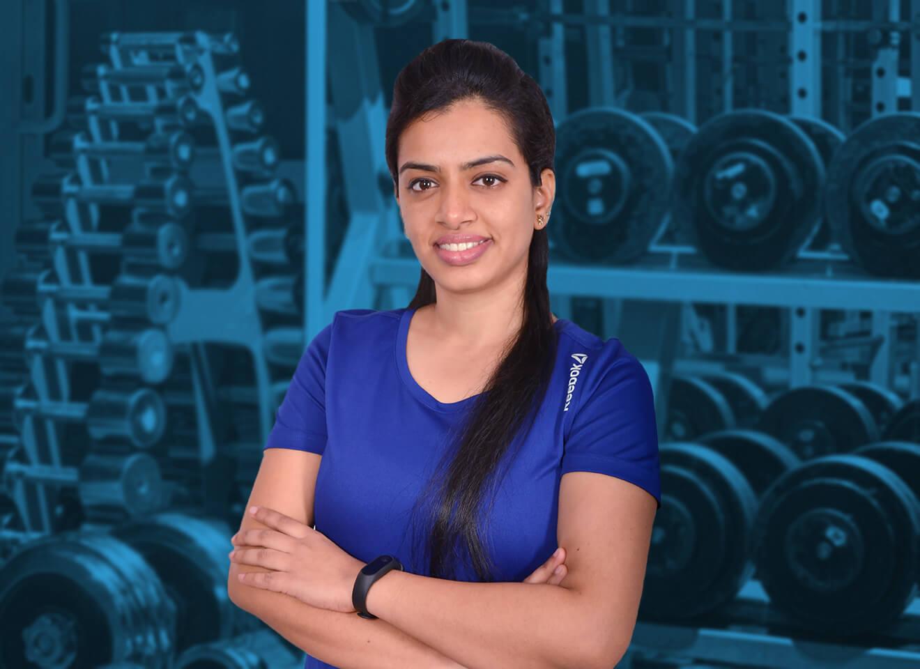 Dr.Aparna (PT)