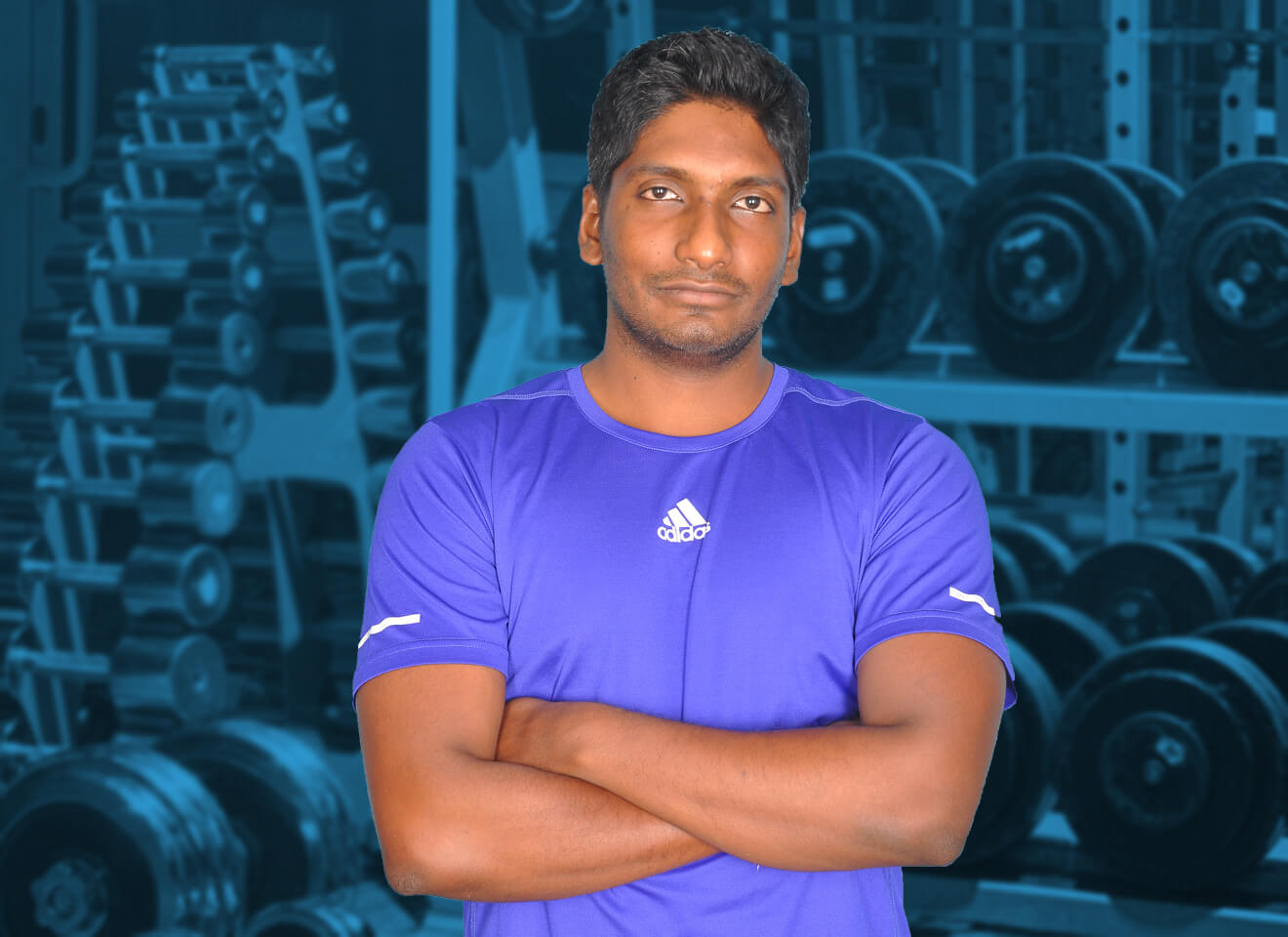 Aashish Bhupathi