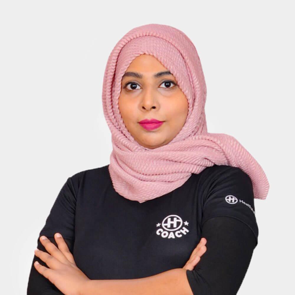 Zehra Fatima