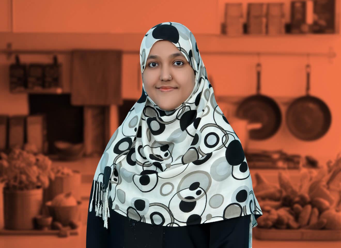 Nausheen Shaikh
