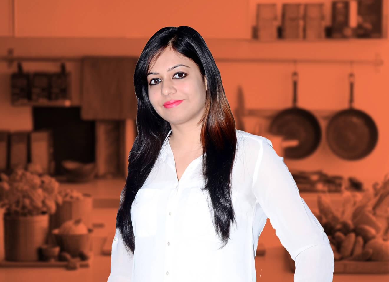 Sakshi Saxena