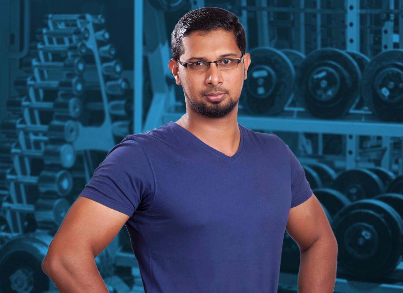 Abdulahad Gulbar