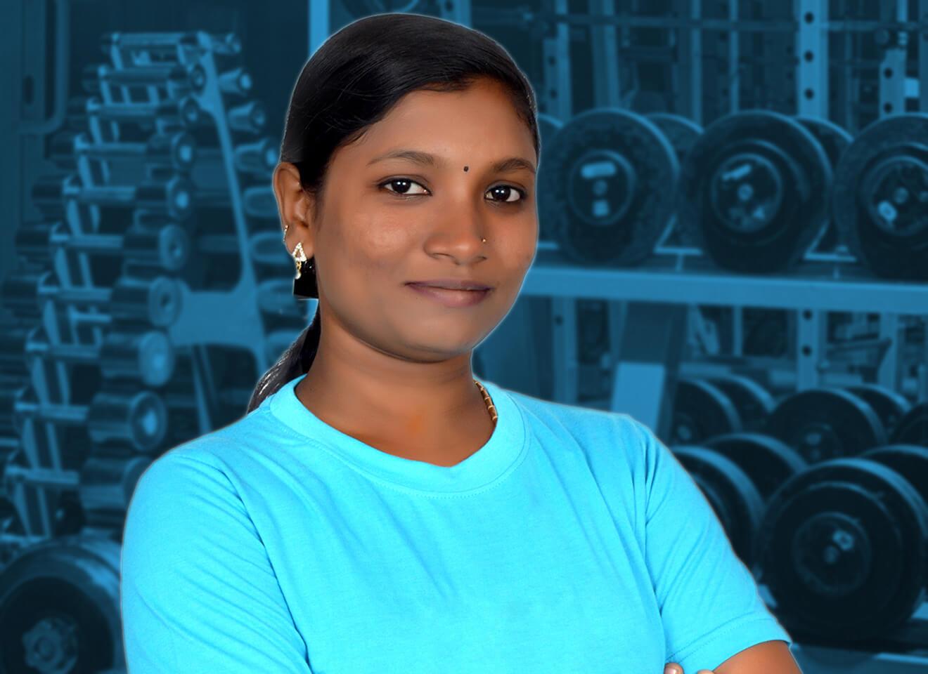Prajeetha VP
