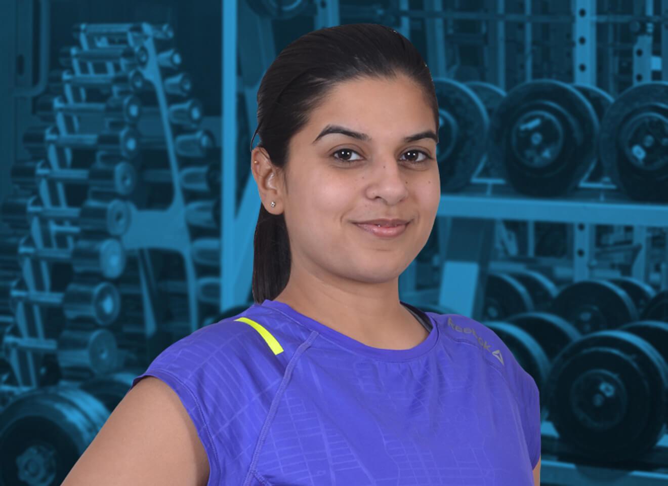 Sneha Chopra