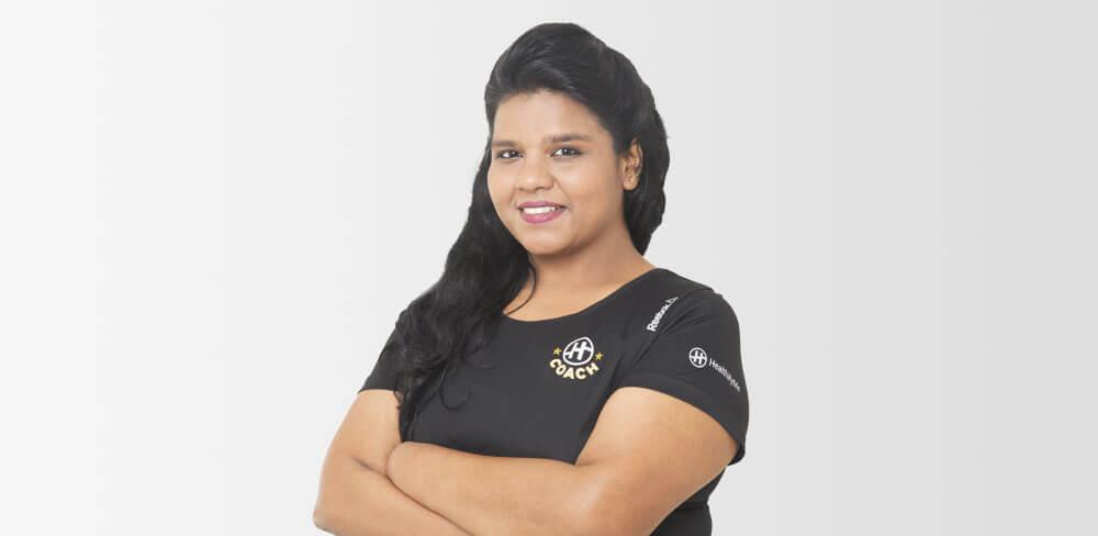 Bhagyalakshmi Kannan