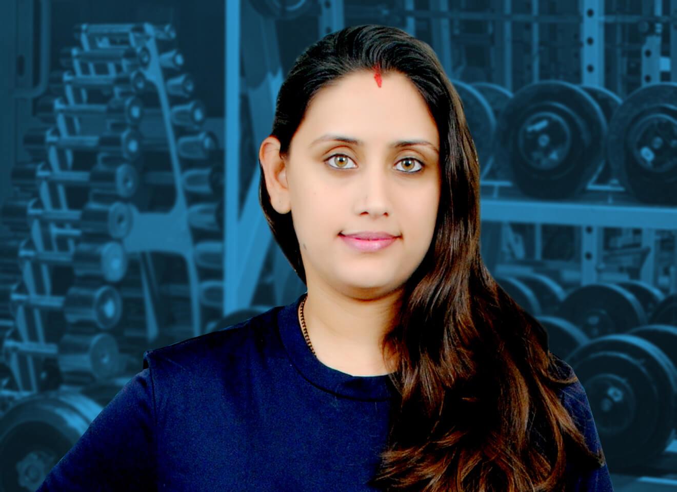 Dr.Manisha Sharma