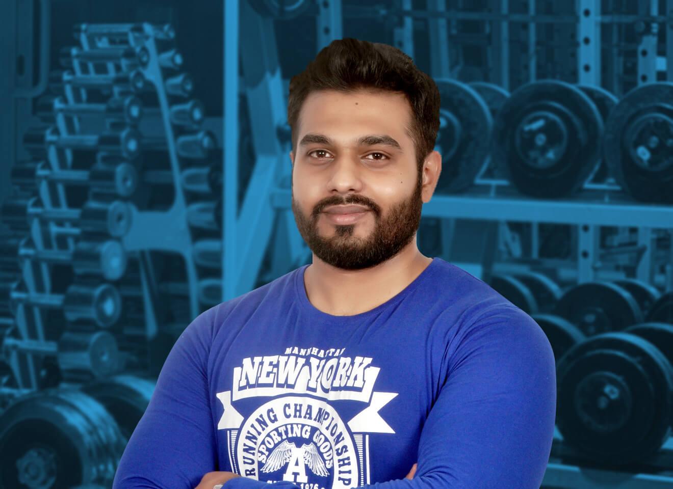 N. Surya Prakash