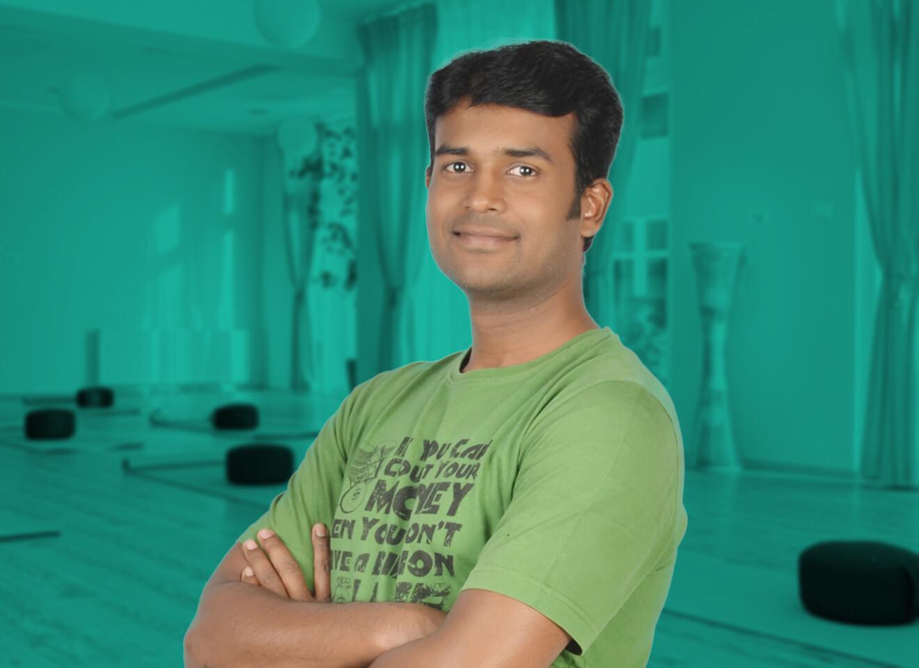 Vishal Kiran