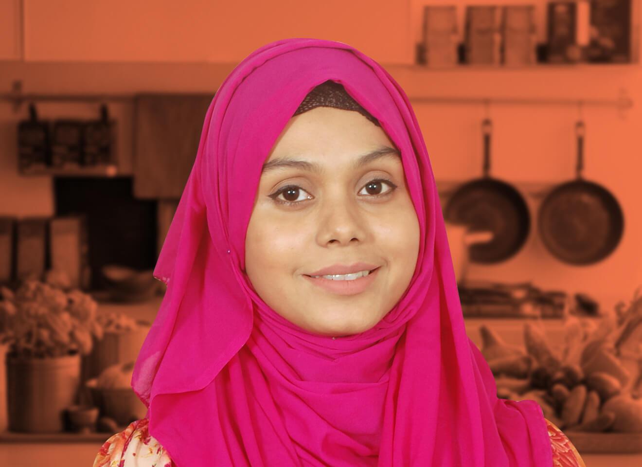 Aniqah  Maruf