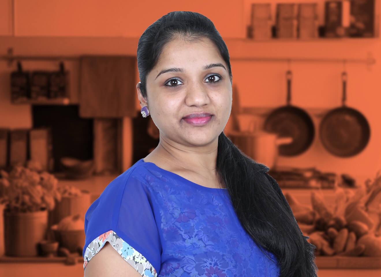 Mona Raj