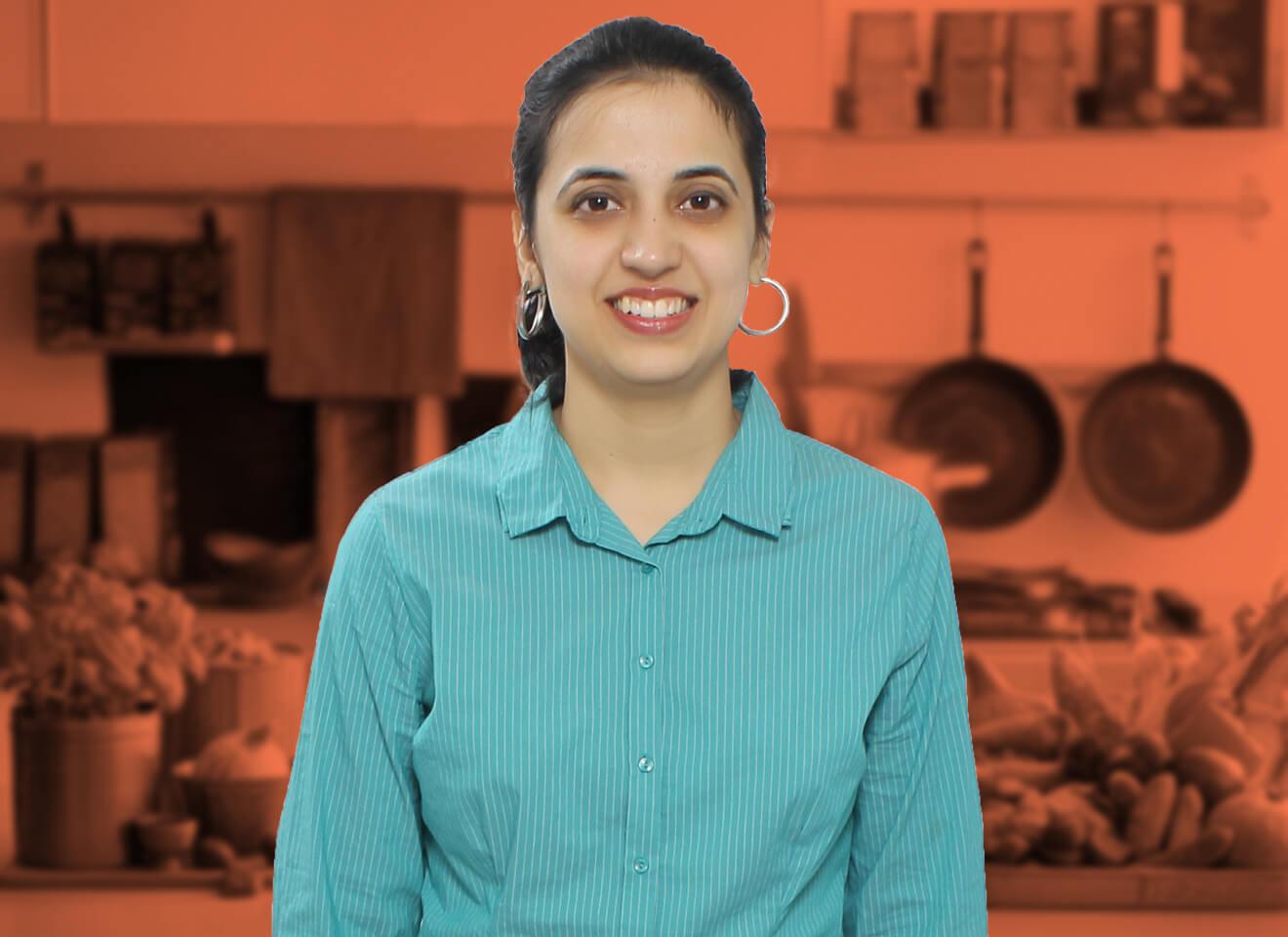 Annupreet Kaur