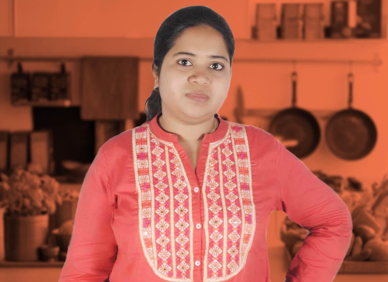 Maimoona Begum