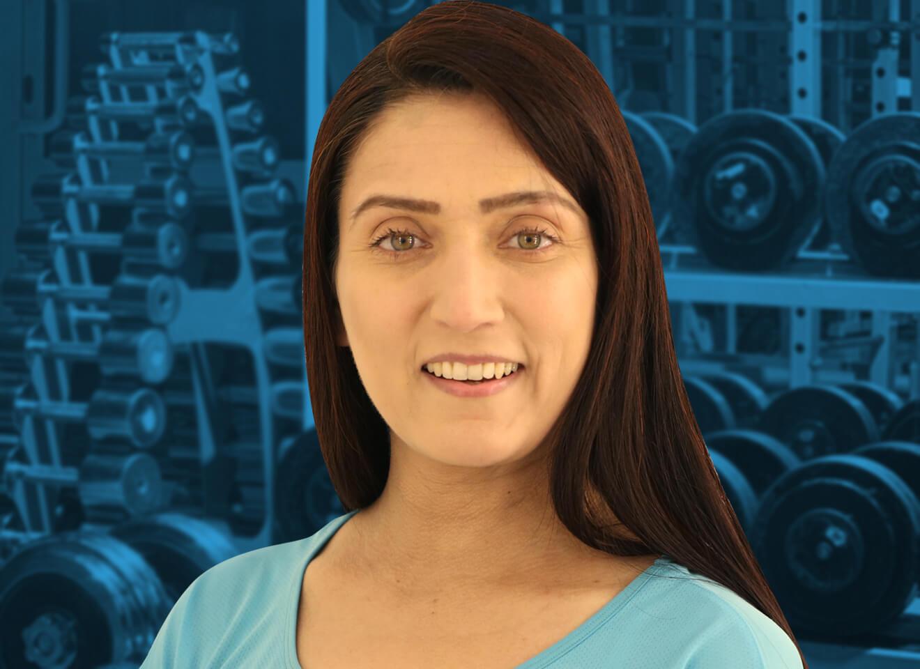 Priyanka Gambhir