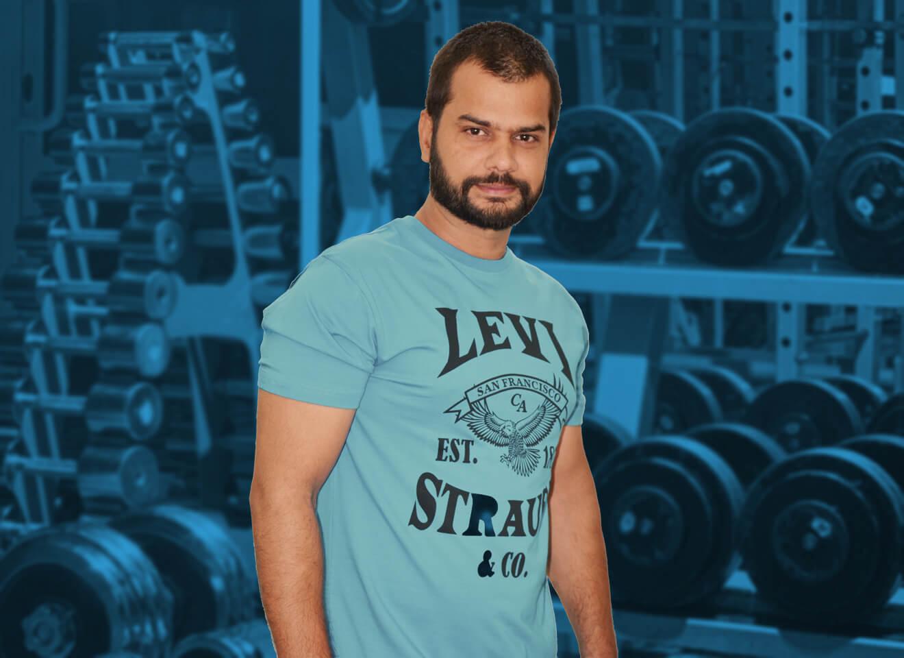 Niraj Sharma
