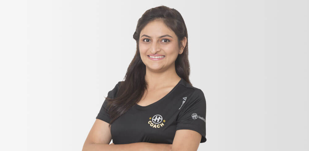 Namrata Bavishi
