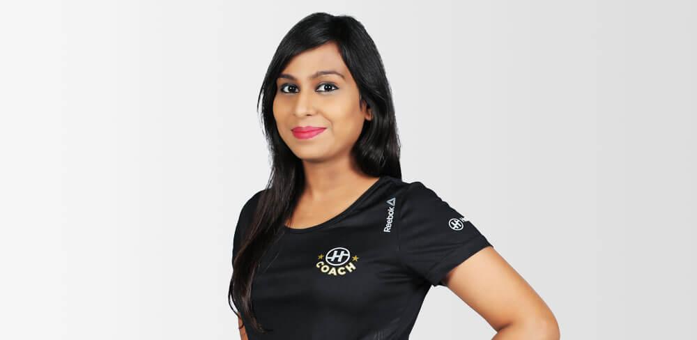 Nidhi Rajput