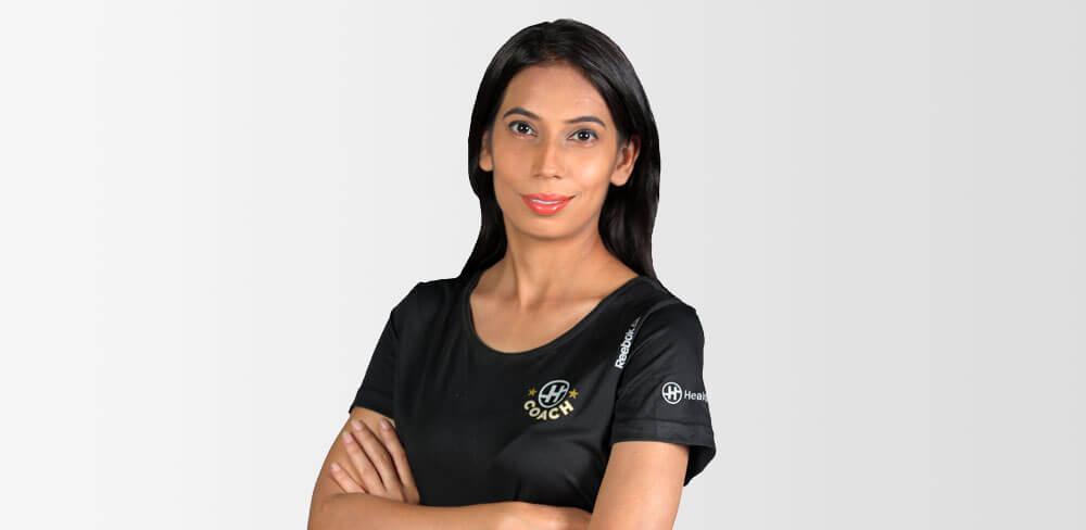 Nisha Bareja