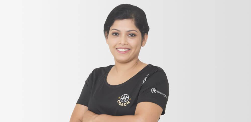 Priyanka Nag