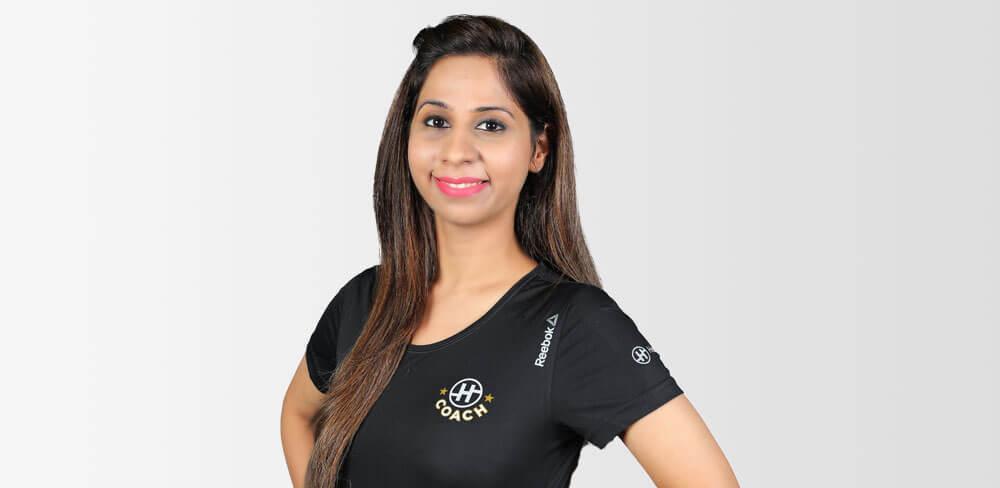 Shagun Chaudhary