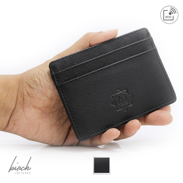 Leather Passport Bag KRPENRIO Mens Wallet Leather Multifunctional Buckle Leather Wallet Color : Coffee Color