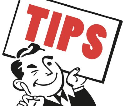 Triedge Tips