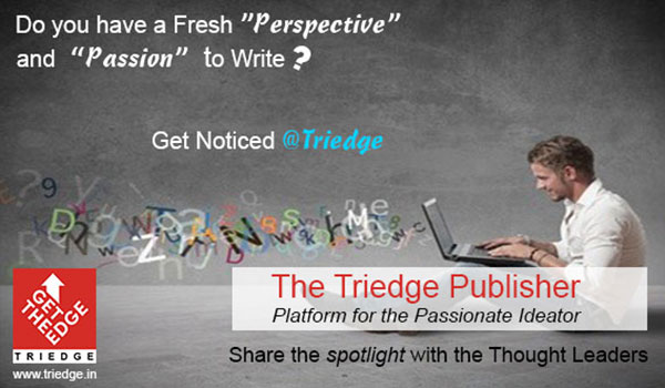 Triedge Publisher