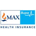 MAX health Insurance