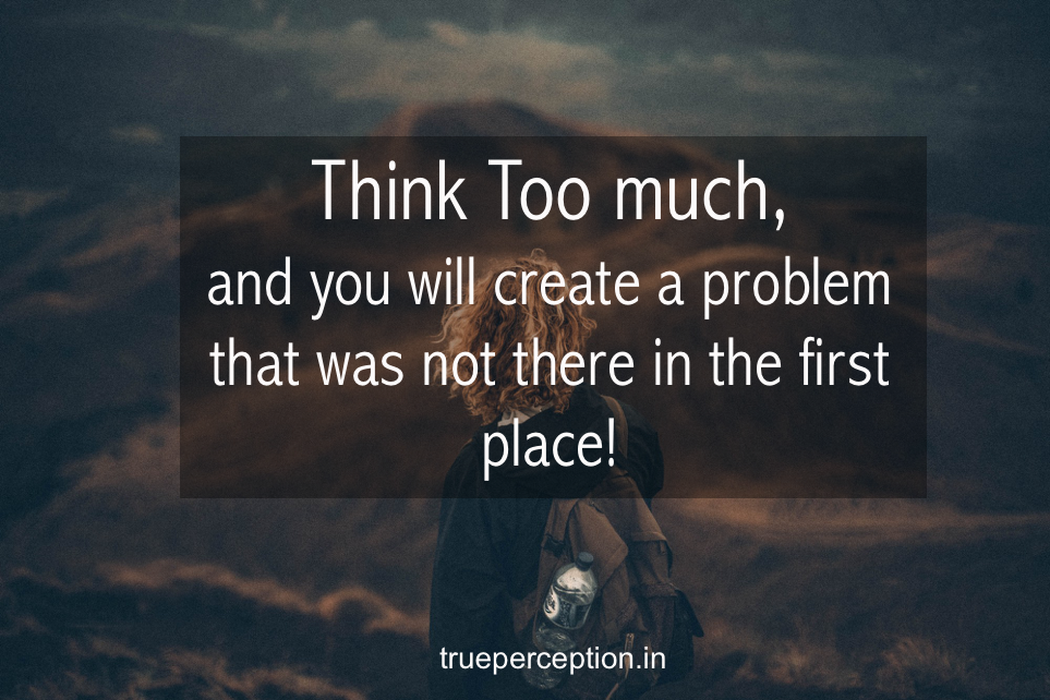 Quotes by TruePerception
