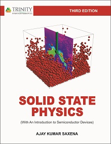 Solid State Physics: With An Introduction to Semiconductor Devices