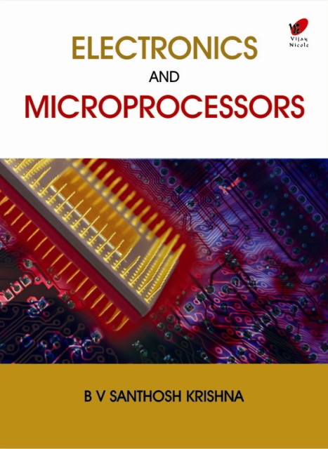 ELECTRONICS AND MICROPROCESSORS