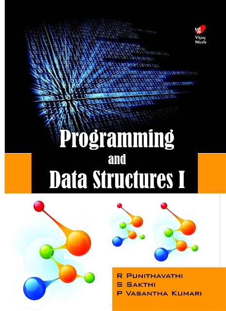 Programming and Data Structures I