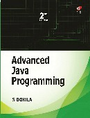 Advanced Java Programming 2e