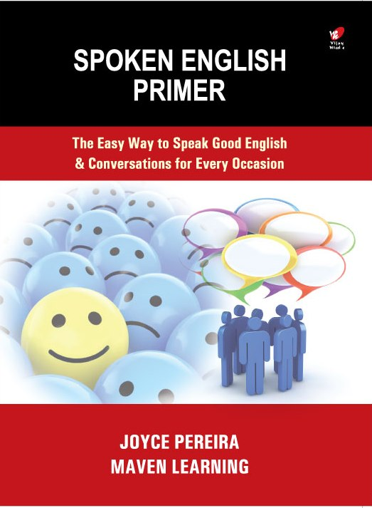SPOKEN ENGLISH PRIMER