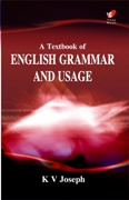 A Textbook of English Grammar and Usage