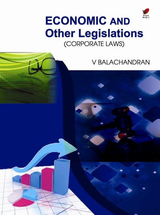 Economic and Other Legislation