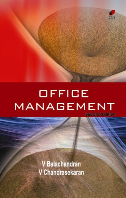 Office Management 2e