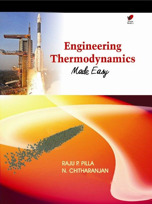 Engineering Thermodynamics Made Easy