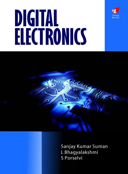 Digital Electronics For Anna University, R 2013