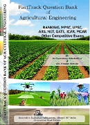 FastTrack Question Bank of Agricultural Engineering