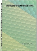 A HANDBOOK OF ENGLISH LANGUAGE TRAINERS