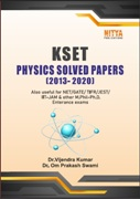KSET Physics Solved Papers